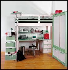 chambre enfant avec bureau lit enfant avec bureau uteyo concernant lit enfant avec bureau
