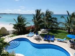 Beach House Park Worthing Maxwell Beach Villas 201 On The Beach In Ba Homeaway