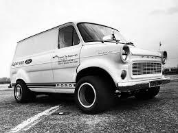 Vintage Ford 4x4 Truck - 1971 ford transit supervan 4x4 rod rods classic van g