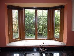 Kitchen Window Designs by Bay Window Design