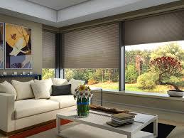 decor automated window shades motorized shades