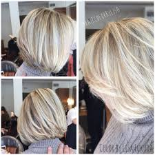 how to blend grey hair with highlights blonde dimensional highlights w tint to blend grey hair color by