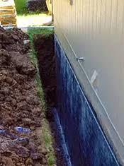 Dry Basement Kansas City foundation wall and basement repair for kansas city realtors