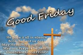 Jesus Good Friday Meme - good friday greetings greetings images and card of good friday 2018