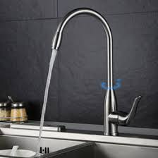 modern kitchen faucets stainless steel discount modern kitchen faucets stainless steel 2017 modern
