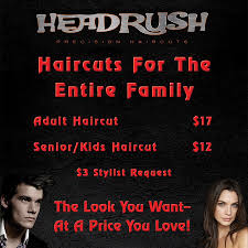 headrush precision haircuts closed 15 photos u0026 15 reviews