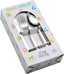 childrens kitchen knives tiny dining 36 infants childrens junior cutlery set 12