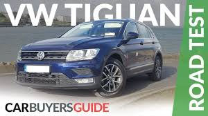 lexus m50 dublin volkswagen tiguan 2016 car buyers guide