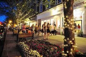 saratoga springs nightlife caroline street broadway and more