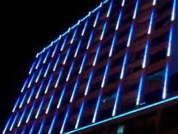 building lighting programmable led