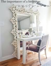 vanity bedroom the importance of a bedroom vanity area the decorista