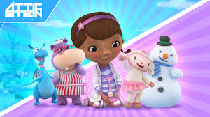 doc mcstuffins theme song remix prod attic stein