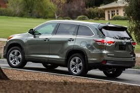 toyota suv deals toyota highlander hybrid 2016 best lease deals purchase pricing