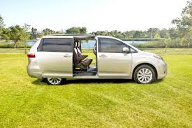 sienna toyota sienna sliding door lawsuit says systems are defective