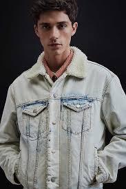 Light Blue Jacket Mens Men U0027s Coats Jackets On Sale Urban Outfitters