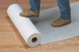 flooring protection bright idea protect a sports or