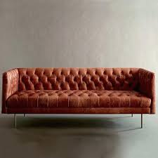 modern tufted leather sofa chesterfield tufted sofa chesterfield modern tufted button black