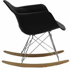 Garden Lounge Chairs Modway Rocker Kids Contemporary Lounge Armchair Multiple Colors