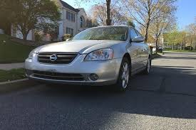 Nissan Altima Coupe Red Interior Nissan Altima Coupe Canceled Among Other Altima Changes Autotrader