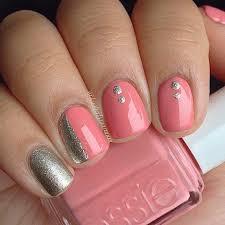 Simple Nail Designs For Short Nails Best Nail Arts - Easy at home nail designs