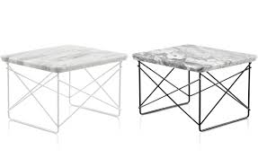 eames wire side table wire side table black side tables ideas