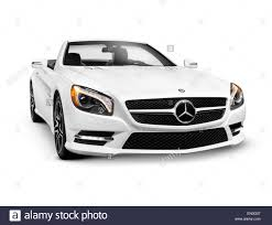 convertible mercedes black white mercedes convertible car stock photos u0026 white mercedes