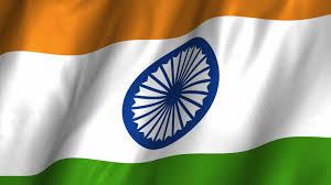 Image Indian Flag Download India Waving Flag High Resolution Hi Res Video 12289356