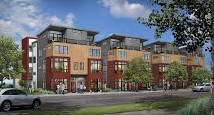 Seattle Bicycle Club Alki Bakery by Revel Townhomes Where Life Expands Beyond Your Home