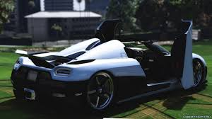 koenigsegg agera r 2016 koenigsegg agera r with door script add on 1 0 for gta 5