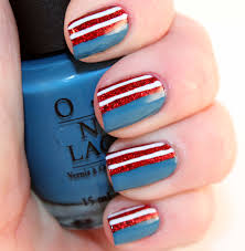 get 4th of july ready with these 52 nail designs 1