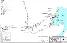 Juneau Alaska Map Division Of Spill Prevention And Response