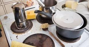 plaque cuisine 10 astuces pour nettoyer facilement sa plaque de cuisson cuisine az