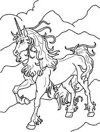 unicorn coloring pages for kids 22 best unicorn coloring pages images on pinterest coloring