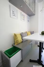 banquette de cuisine ikea mes 5 trucs pour le coin banquette de la cuisine recycling bags