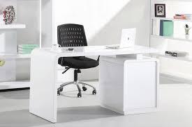 White High Gloss Office Desk White Office Desks Safarihomedecor High Office Desks White Gloss
