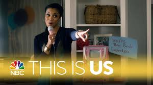 when is us thanksgiving this is us beth u0027s fun eral toast for william episode highlight