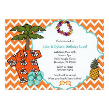 hawaiian luau invitation template u2013 orderecigsjuice info