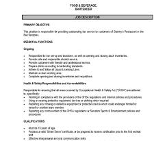 resume exles for bartender resume template office manager exles sle companion for cv