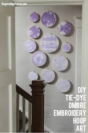 40 cool tie dye projects to add color to your summer diy u0026 crafts