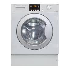 washing machine with built in sink integrated washing machine range view online at cda cda appliances