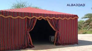 arabian tent majlis arabian tent al baddad