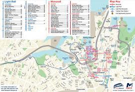 Metro Map Pdf by Sydney Light Rail Route Map Sydney Accommodation Sydney New