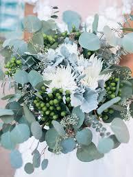 wedding flowers eucalyptus the prettiest greenery bouquets we ve seen