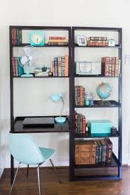 Small Desk With Bookcase Furniture Home 32 Phenomenal Bookcase With Desk Images Design