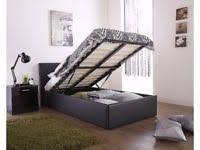 Three Quarter Ottoman Storage Bed New U0026 Used Double Beds For Sale In Stoke On Trent Staffordshire