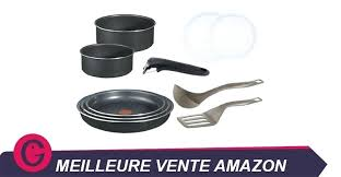 batterie de cuisine tefal induction pas cher set casserole tefal tefal cookware set 22 pieces set 3 casseroles