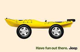 yellow jeep clipart jeep have fun out there the inspiration room