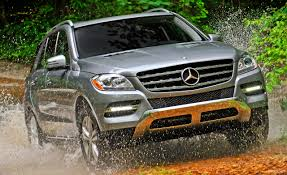 mercedes 6 wheel pickup 2012 mercedes benz m class ml350 4matic ml350 bluetec u2013 review
