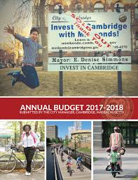 city manager submits fy18 budget to city council city of city manager submits fy18 budget to city council