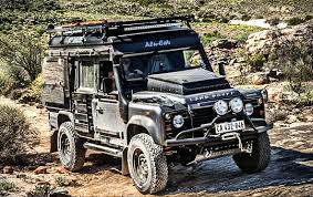 survival truck gear bug out vehicles lessons learned from these badass setups
